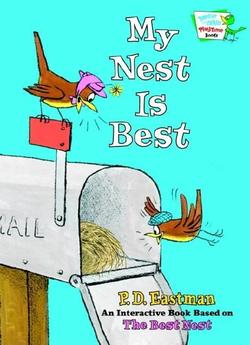 My Nest Is Best book