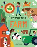 My Peekaboo Farm book
