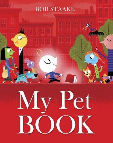 My Pet Book book