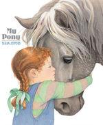 My Pony book