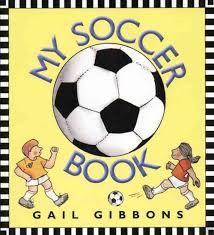 My Soccer Book book