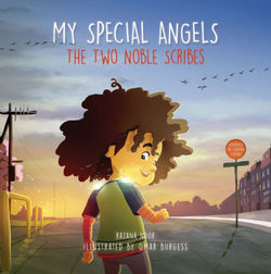 My Special Angels book