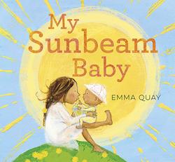 My Sunbeam Baby book