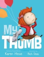 My Thumb book