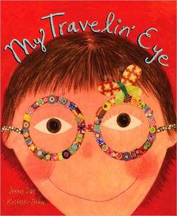 My Travelin' Eye book