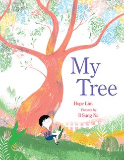 My Tree book
