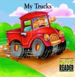 My Trucks book