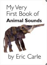 My Very First Book of Animal Sounds book