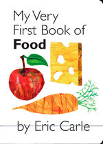 My Very First Book of Food book