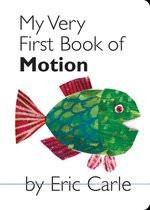 My Very First Book of Motion book
