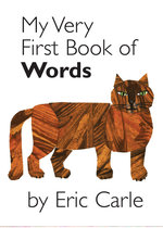 My Very First Book of Words book