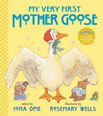My Very First Mother Goose book