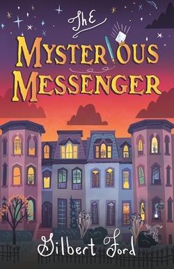 Mysterious Messenger book