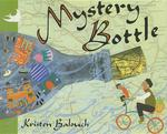 Mystery Bottle book