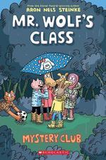 Mystery Club book