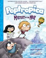 Mystery of the Map book