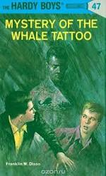 Mystery of the Whale Tattoo book