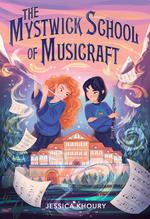 Mystwick School of Musicraft book