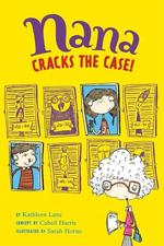 Nana Cracks the Case! book
