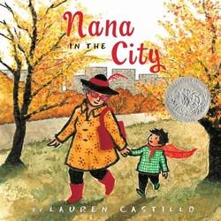 Nana in the City book