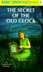 Nancy Drew 01: The Secret of the Old Clock book