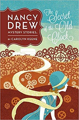 Nancy Drew 1: The Secret of the Old Clock book