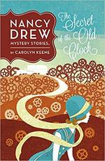 Nancy Drew 1: The Secret of the Old Clock book
