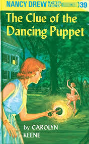 Nancy Drew 39: The Clue of the Dancing Puppet book