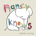 Nancy Knows book