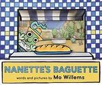 Nanette's Baguette book
