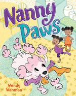 Nanny Paws book