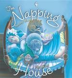Napping House book