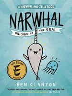 Narwhal: Unicorn of the Sea book