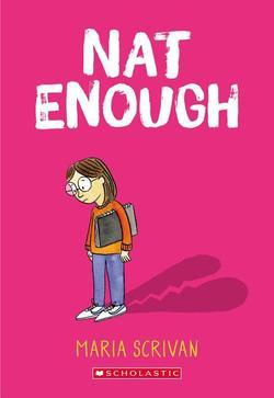 Nat Enough book