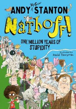 Natboff! book