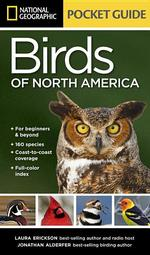 National Geographic Pocket Guide to the Birds of North America book