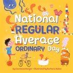 National Regular Average Ordinary Day book