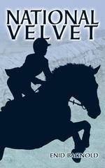 National Velvet book