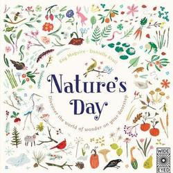 Nature's Day book