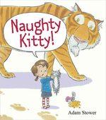 Naughty Kitty! book