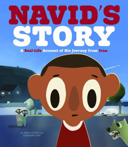 Navid's Story book