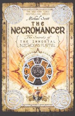 Necromancer (Bound for Schools & Libraries) book