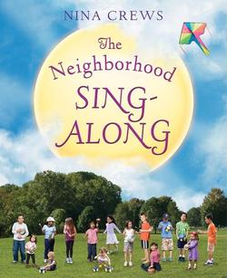 Neighborhood Sing-Along book