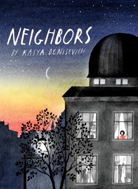 Neighbors book