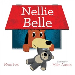 Nellie Belle book