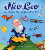 Neo Leo book