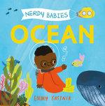 Nerdy Babies: Ocean book