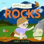 Nerdy Babies: Rocks book
