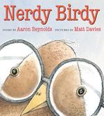 Nerdy Birdy book