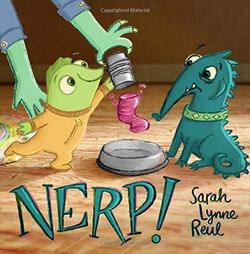 Nerp! book